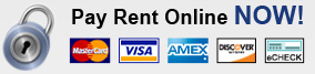 Pay rent now