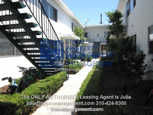 Property for rent 3630 Westwood Blvd
