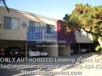 image 2 unfurnished 1 bedroom Apartment for rent in Culver City, West Los Angeles
