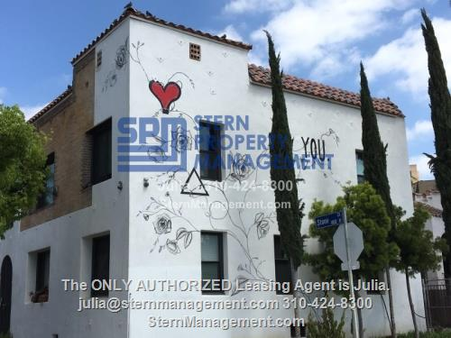 image 1 unfurnished 2 bedroom Apartment for rent in City Terrace, East Los Angeles