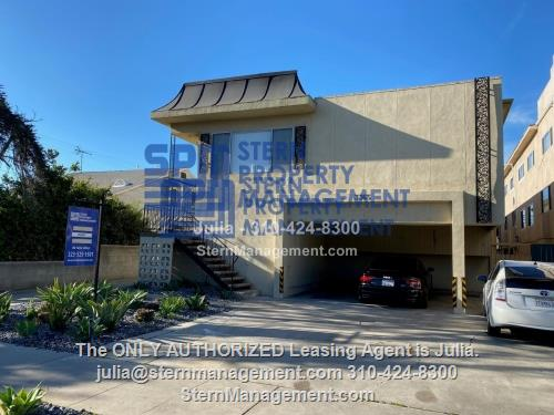 image 1 unfurnished 1 bedroom Apartment for rent in Culver City, West Los Angeles