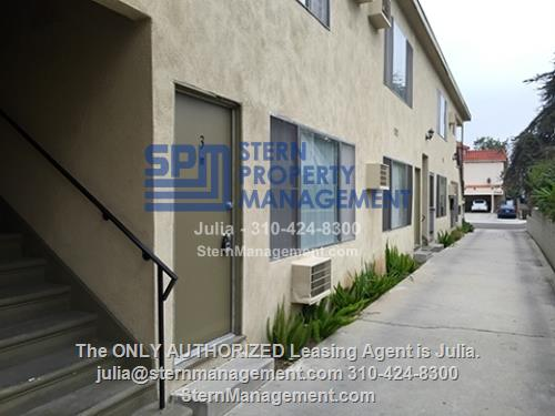 image 3 unfurnished 1 bedroom Apartment for rent in Culver City, West Los Angeles