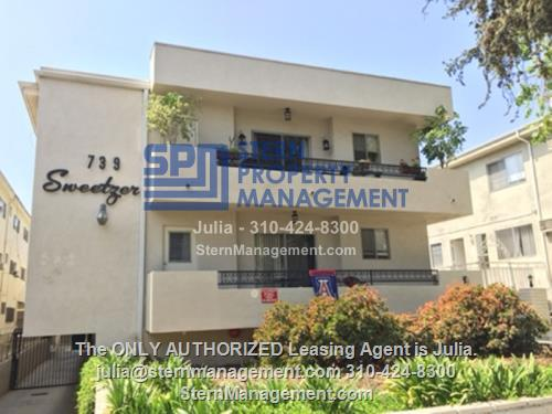 image 1 unfurnished 3 bedroom Apartment for rent in West Hollywood, Metro Los Angeles