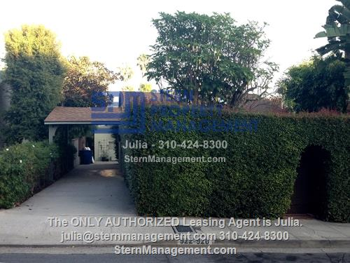 Property for rent 922 1/2 Hilldale Ave