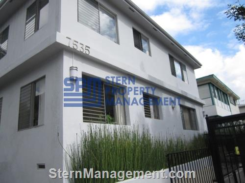image 1 unfurnished 1 bedroom Apartment for rent in West Hollywood, Metro Los Angeles