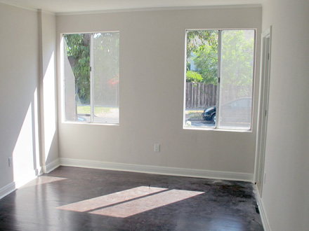 Apartment For Rent In Mid Wilshire 5235 Packard St 1