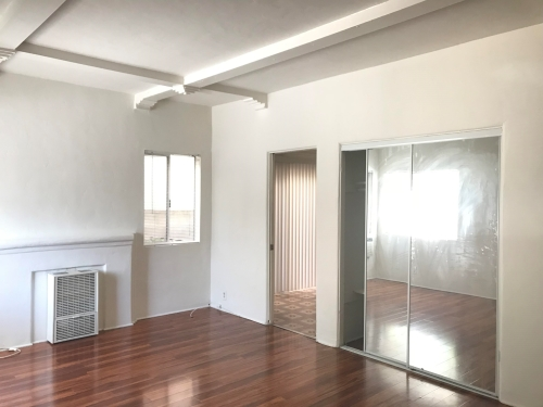 image 3 unfurnished 1 bedroom Apartment for rent in Beverly Hills, West Los Angeles