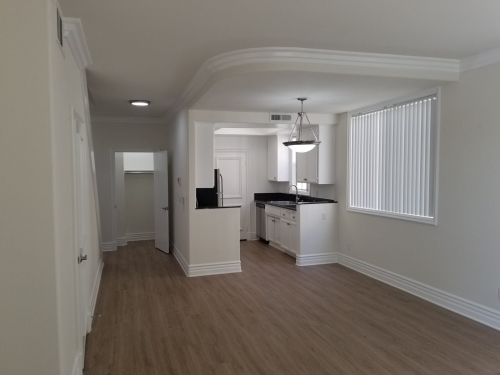 image 9 unfurnished 2 bedroom Apartment for rent in Century City, West Los Angeles