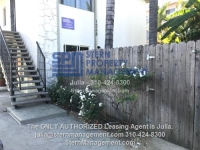 Hollywood Apartments for Rent