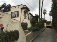 Central L.A. Apartments for Rent