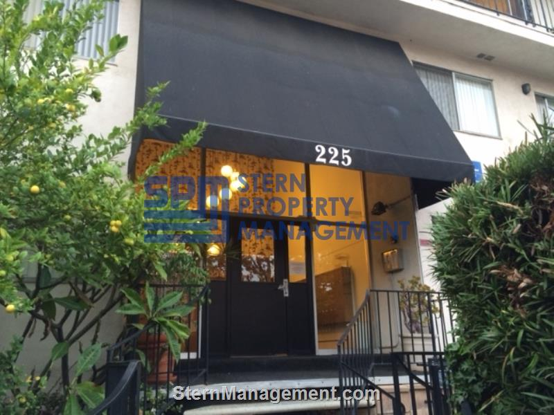 Apartment For Rent In Santa Monica 225 Montana Ave 307
