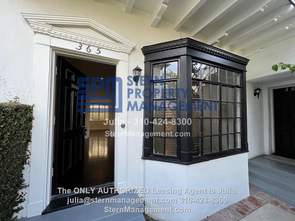 Apartment For Rent In Beverly Hills Westside 365 S Crescent Dr Beverly Hills Ca 2 395 1 Bed