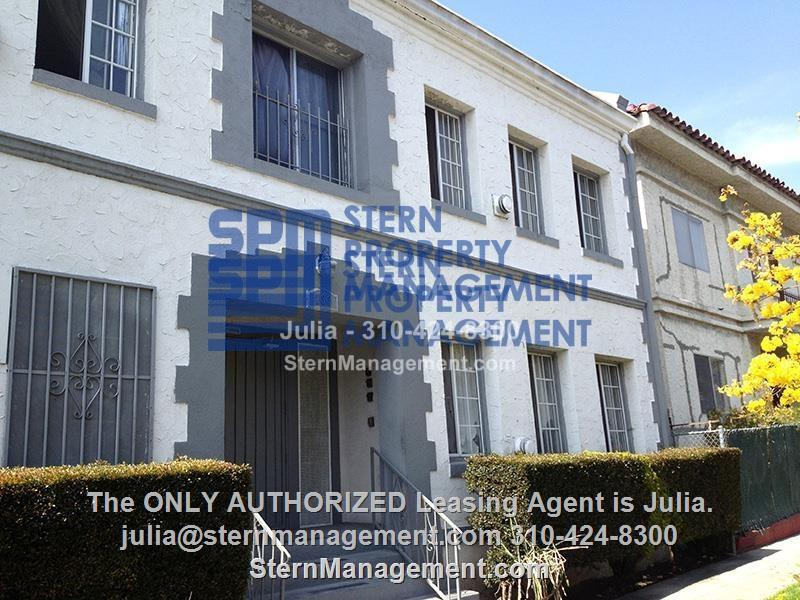 Apartment For Rent In Los Angeles 133 N Reno St 203