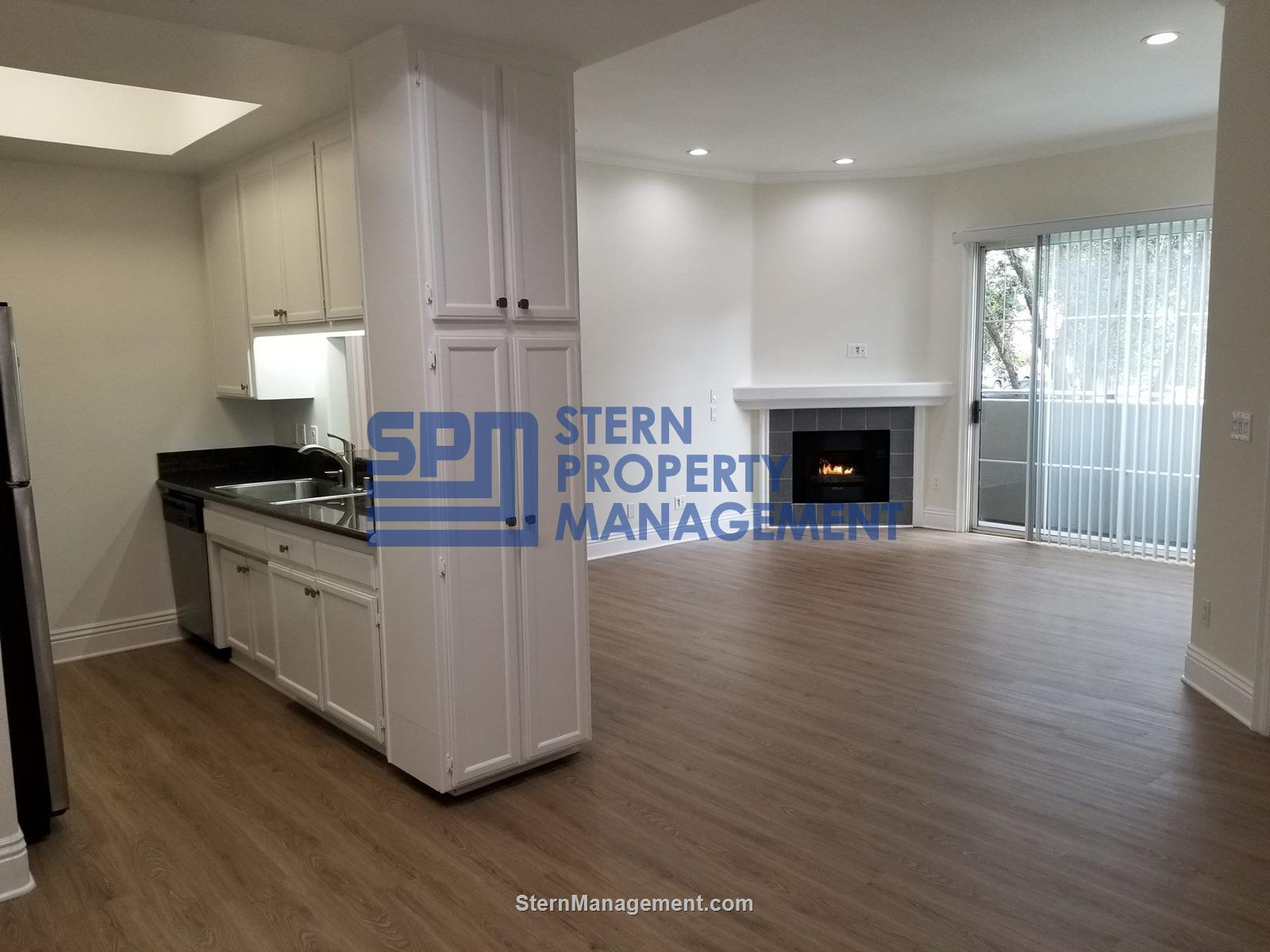 Apartment for Rent in West Los Angeles - 2669 S ...